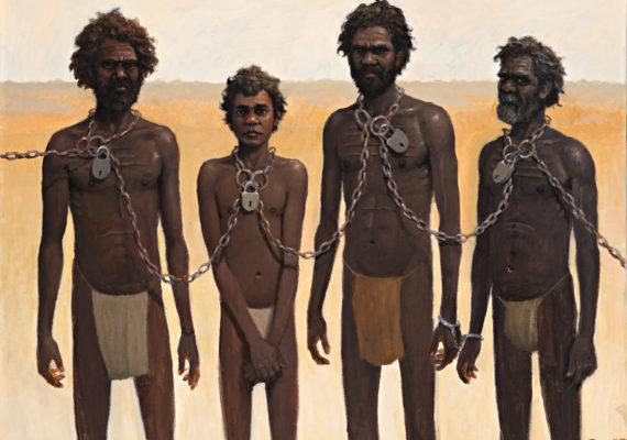 PETER SMEETH: First Australian POWs